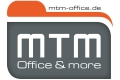 Logo of MTM OFFICE & MORE