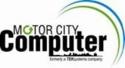 Logo of MOTOR CITY COMPUTER