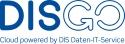 Logo of DIS DATEN-IT-SERVICE GMBH