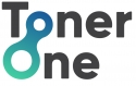 Logo of TONERONE LTD