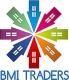 Logo of BMI TRADERS